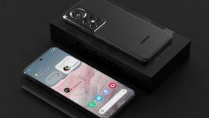 Senjata Rahasia Samsung Galaxy S22 Bocor
